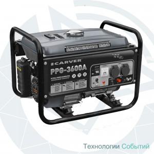 ppg-3600a