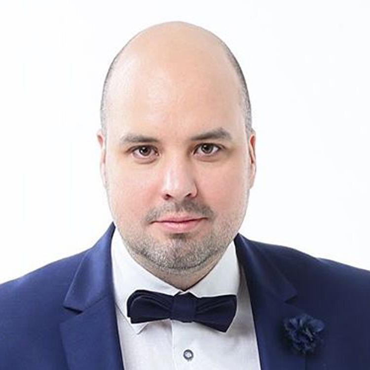 Алексей Колосов
